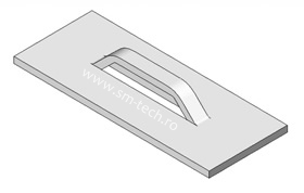 Wilson Tool Bridge tool - scula bridge