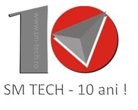 In 2013 SM TECH SRL a implinit 10 ani