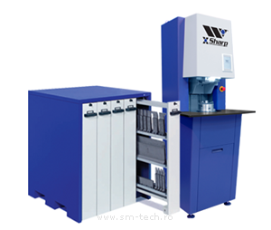 Accesorii Wilson Tool pentru masini de stantat CNC