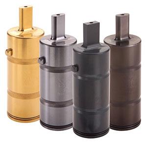 Acoperiri  optionale Optima (TiCN special patentat), Wear-Beater (Titanium Nitride -TiN) ,  Slip-Max - la Scule Poansoane  Wilson Tool