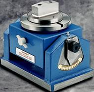 Dispozitiv ascutire scule masini stantat CNC