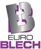 Logo EuroBlech 2018