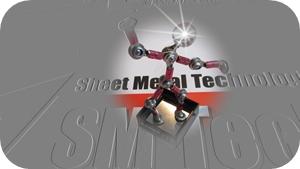 SM TECH SRL distribuitor scule in Romania / Bucuresti / Iasi / Cluj / Timisoara / Craiova - mascota Robotelul Tecky