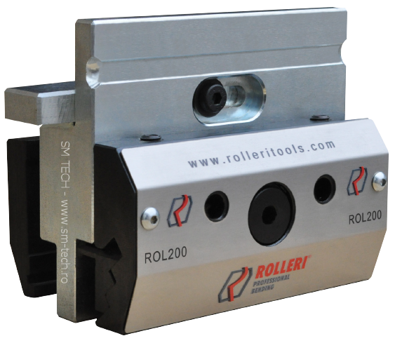 Rolleri ROL 200 clamping system