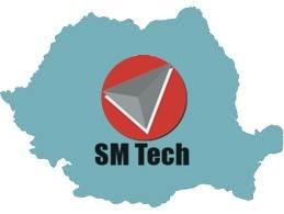 SM TECH - Distributie tehnologii in Romania