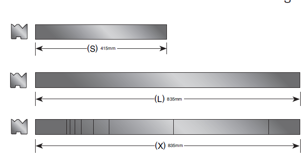 Sectionare matrite prisme abkant amada promecam eurostyle