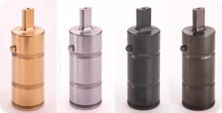 Scule Wilson Tool cu diverse acoperiri : Wear-Beater (Titanium Nitride -TiN) , Optima (TiCN special patentat) , Nitrex, Slip-Max.